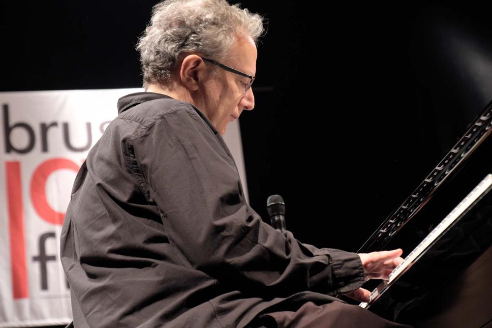 Uri-Caine-Foto-Tom-Beetz Fijne smaakproefjes uit Brussels Jazz Festival 2018