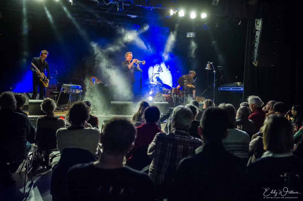 Nils-Petter-Molvær-Quartet-2_Foto-EDDY-WESTVEER MuziekPodium Zeeland is weer uit de as herrezen