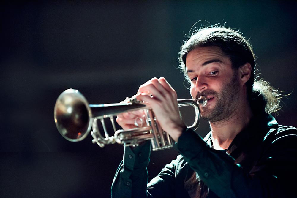 Sam-Vloemans-trompet-Foto-Jean-Schoubs Bram Weijters Crazy Men viert Belgische jazz jaren zeventig