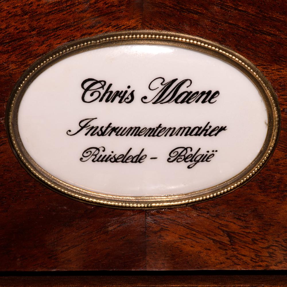 Naam-maker-fortepiano-Foto-Gemma-van-der-Heyden-JazzNu.com_ Rembrandt Frerichs op fortepiano de Mozart van nu