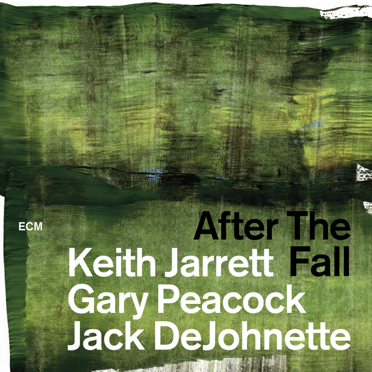 After-the-Fall-Keith-Jarrett Standards Trio Keith Jarrett met schatkist vol jazzoudjes