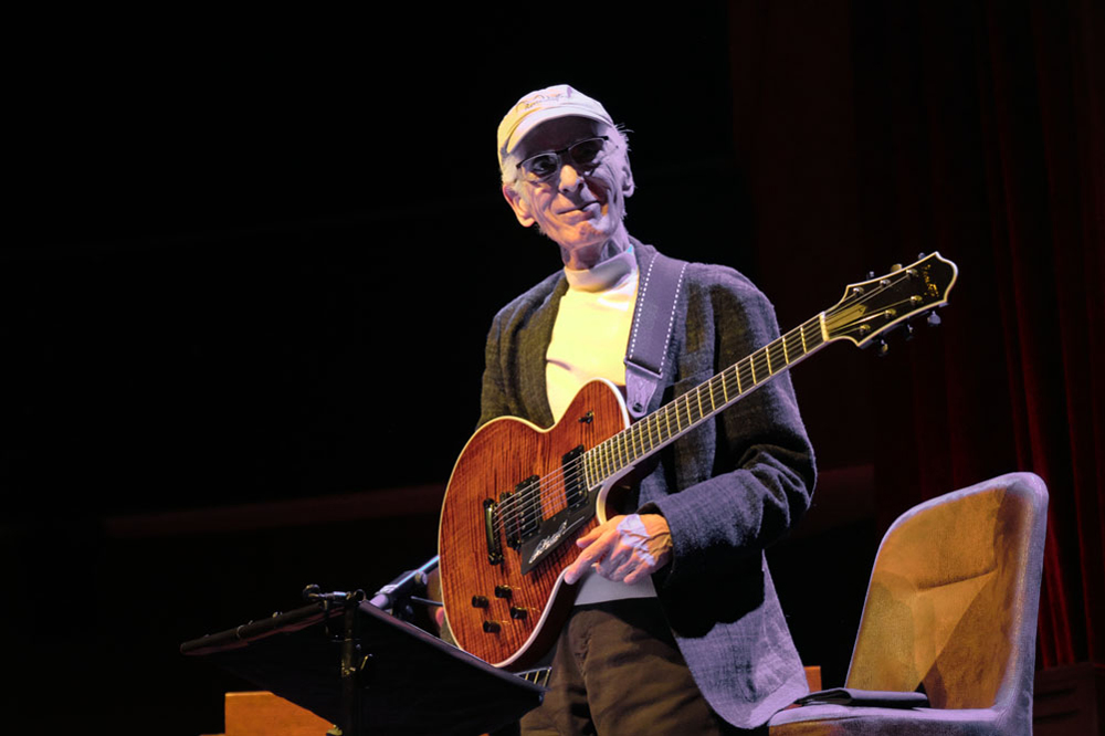 Pat-Martino-Foto-Tom-Beetz TRANSITION Festival 2018: FEEST VAN TRAPPEN EN JAZZ