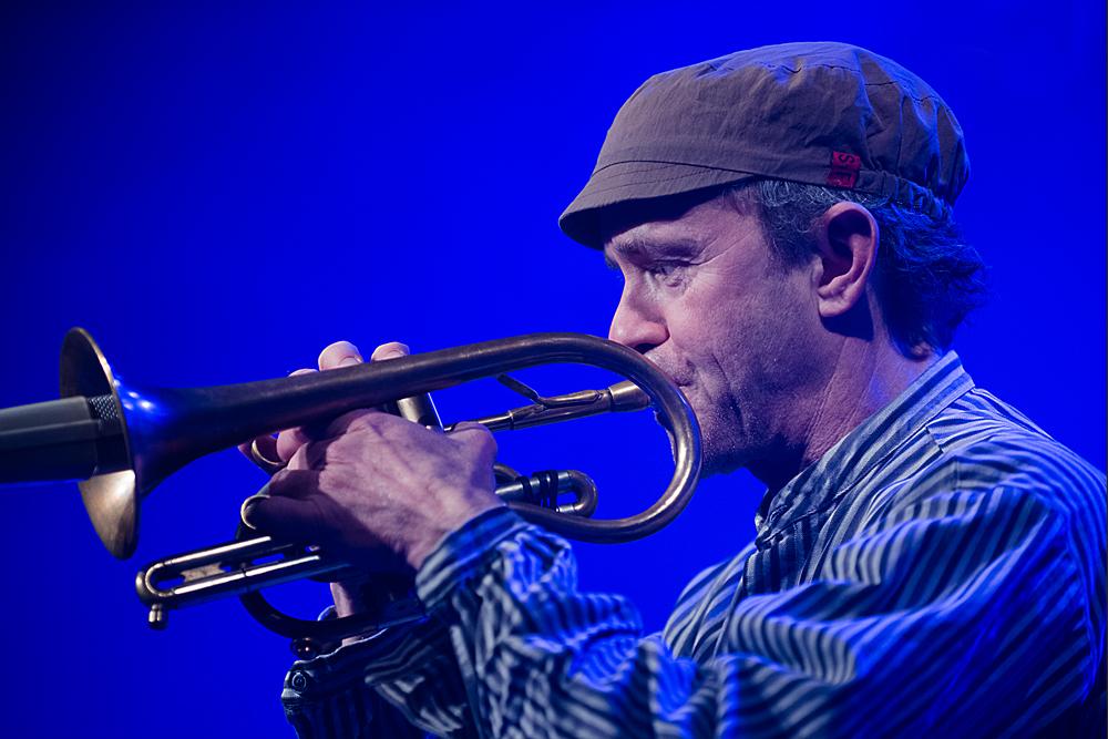 Black-Flower-Foto-Jeanschoubs Jazz à Liège maakt ruim baan voor Belgische jazzscene