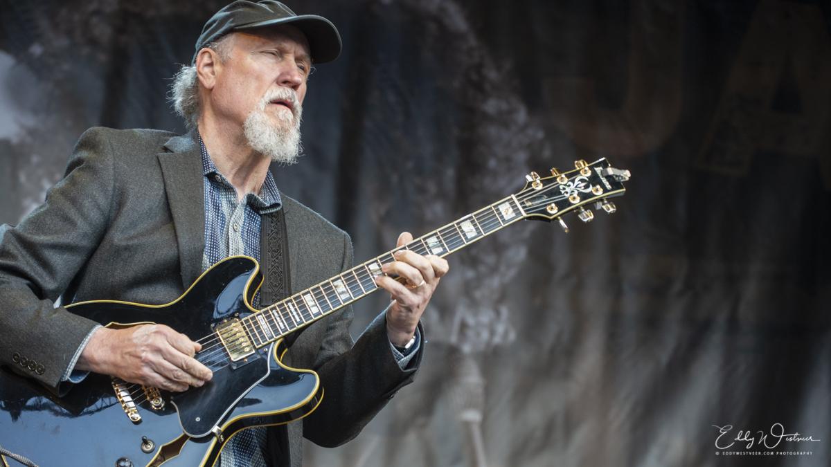 John-Scofield-20180519_EW48007-foto-EDDY-WESTVEER Jazz in Duketown legt weer meer de nadruk op jazz