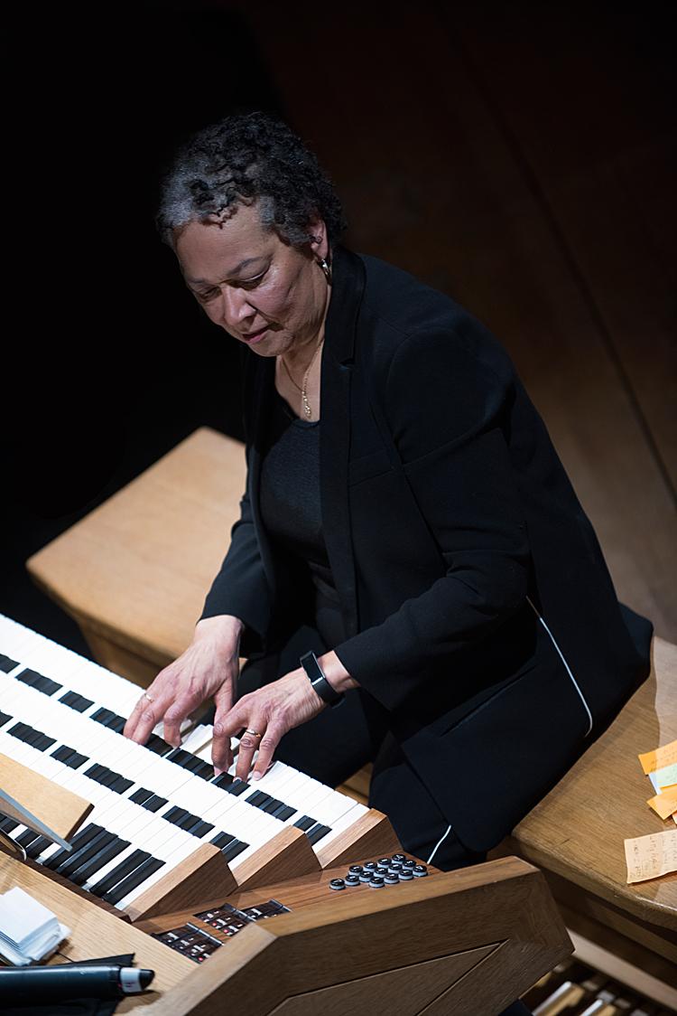 Rhoda-Scott-Foto-Jeanschoubs De tijd heeft geen vat op organiste Rhoda Scott