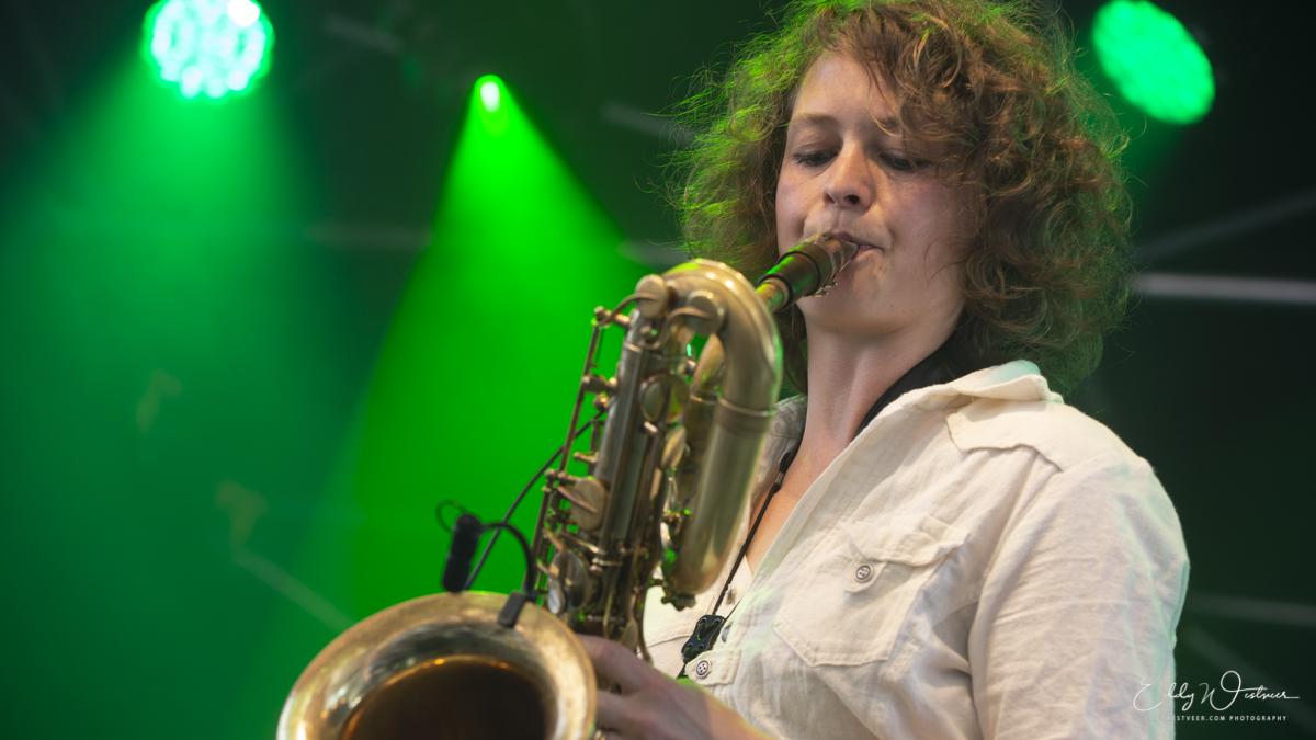 Tini-Thomsen-MaxSax-20180520_EW48194-foto-EDDY-WESTVEER Jazz in Duketown legt weer meer de nadruk op jazz