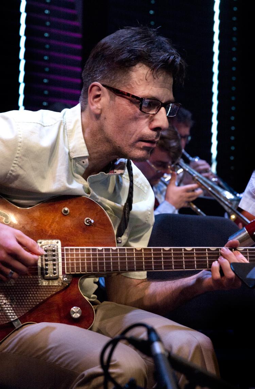 Wiek-Hijmans-Foto-Gemma-van-der-Heyden-JazzNu.com_ David Kweksilber Big Band mag nu even op sabbatical