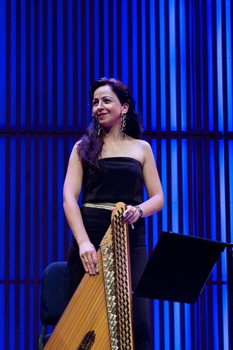 Gurdjieff-Ensemble-Meri-Vardanyan-Foto-Gemma-van-der-Heyden-JazzNu.com- Gurdjieff Ensemble en Hewar: stem van onderdrukte volken