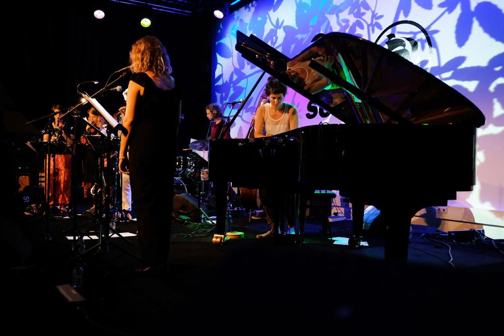Kaja-Draksler-Foto-Tom-Beetz North Sea Jazz Festival opent met sterke optredens