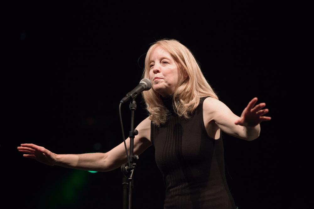 Maria-Schneider-Foto-Tom-Beetz North Sea Jazz Festival opent met sterke optredens