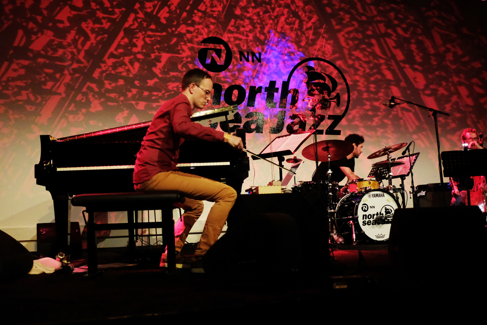 Philipp-Ruttgers-Foto-Tom-Beetz North Sea Jazz Festival opent met sterke optredens