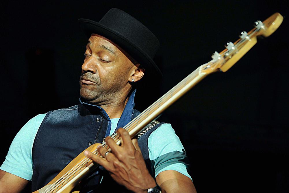 Dinant-Jazz-Marcus-Miller-Foto-Jeanschoubs Festival Dinant Jazz rijst boven zijn eigen roem uit