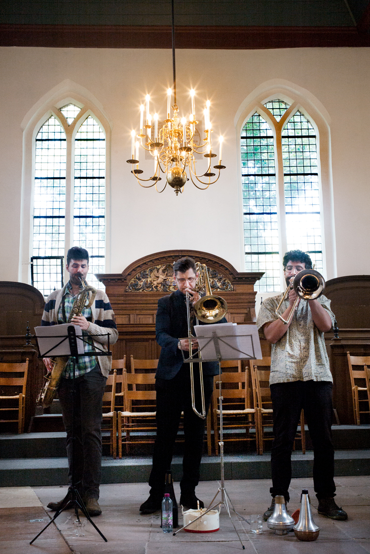 Horn-Guys-Foto-Gemma-van-der-Heyden-JazzNu.com_ Zomerjazzfietstour leidt naar vier kanaries, wijn en spek