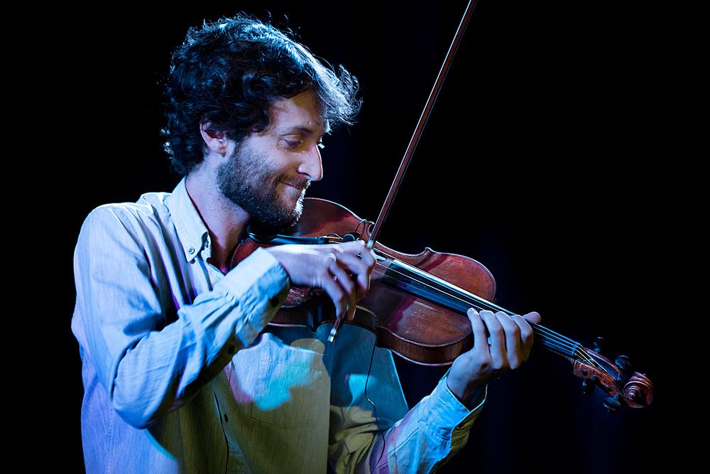 Joahim-Iannello-Foto-Jeanschoubs 22e Jazz au Broukay bewijst zichzelf zonder moeite