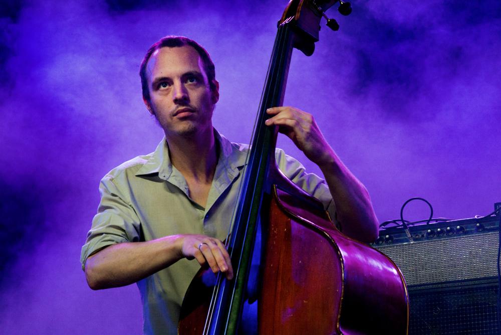 Lieven-Van-Pée-De-Beren-Gieren-Foto-Gemma-van-der-Heyden-JazzNu.com_ Jazz Middelheim toonbeeld van jazzy schoonheid