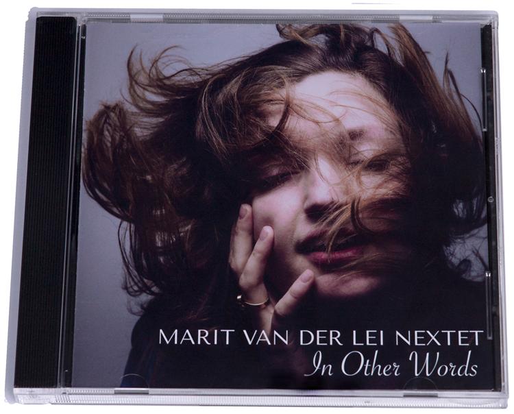 Marit-van-der-Lei-Nextet Marit van der Lei debuteert eigenwijs en met durf