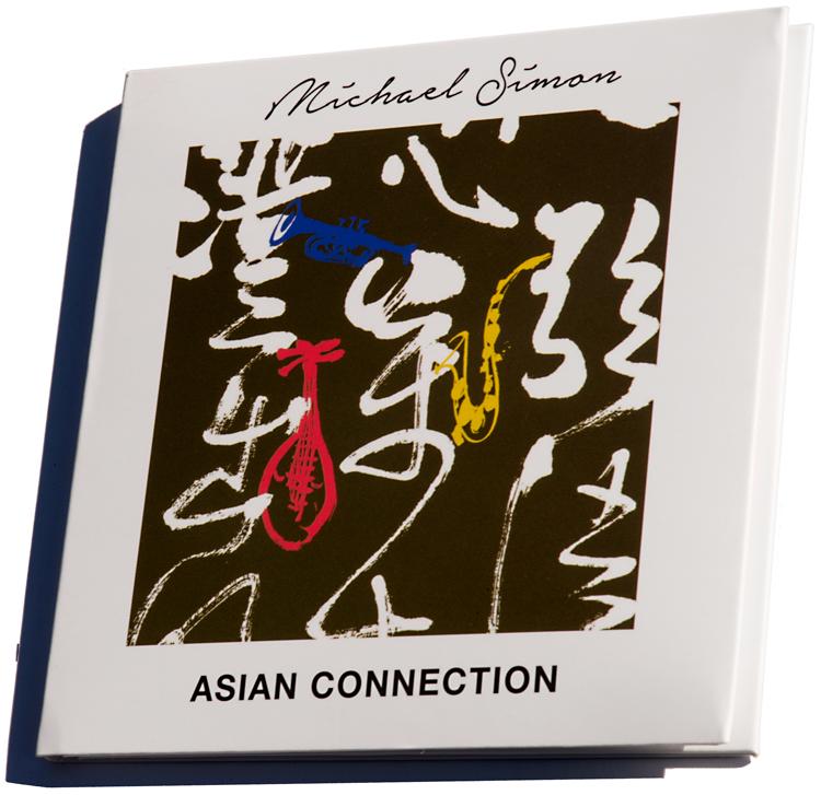 Michael-Simon Chinese luit inspiratie voor trompettist Michael Simon