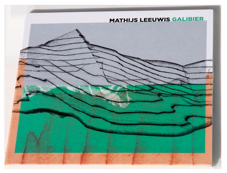 Mathijs-Leeuwis Mathijs Leeuwis wielrent met zijn pedal-steelgitaar