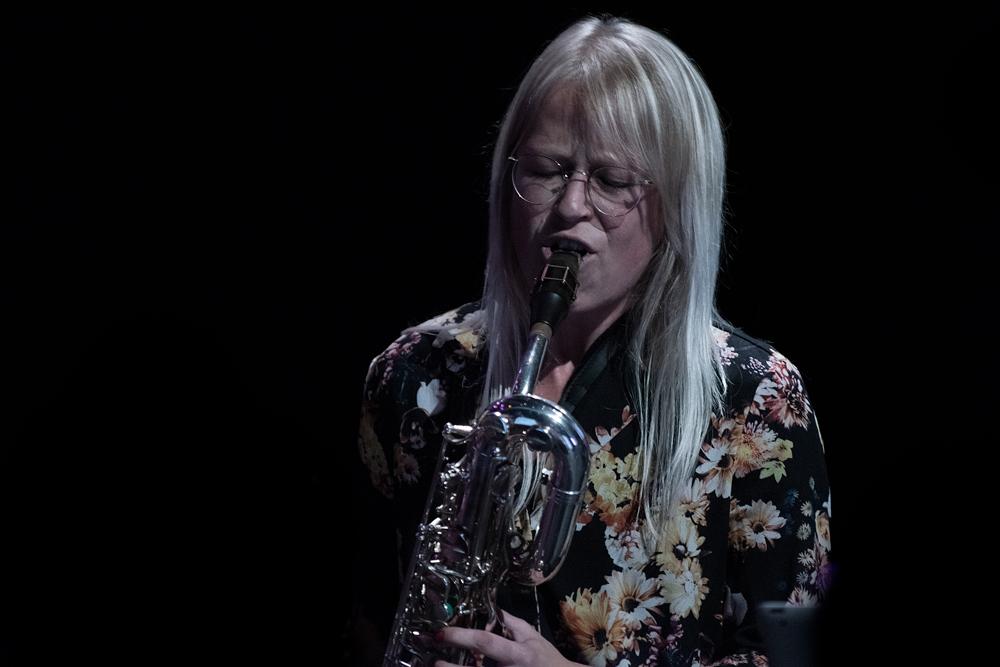 Stien-Carlier-Foto-Jeanschoubs Muze Jazz Orchestra strijkt neer op zijn thuisbasis