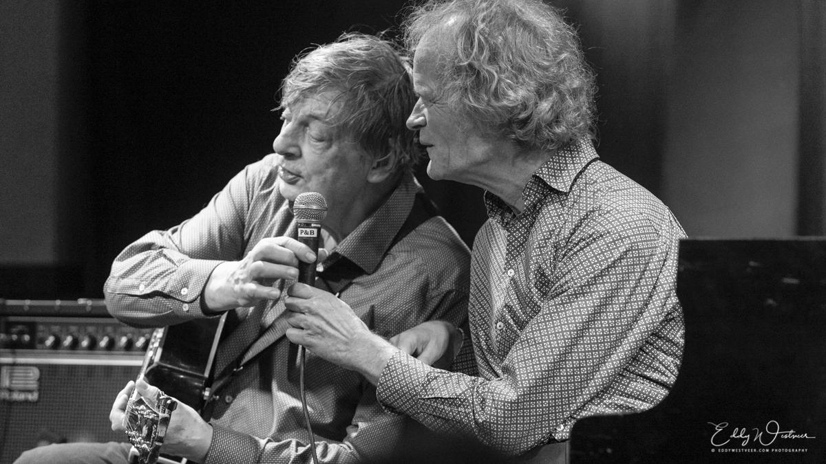 Bert-van-den-Brink-Philip-Catherine_20190120_EW47443_PHOTO-©-EDDY-WESTVEER Bert van den Brink en Philip Catherine: twee romantici