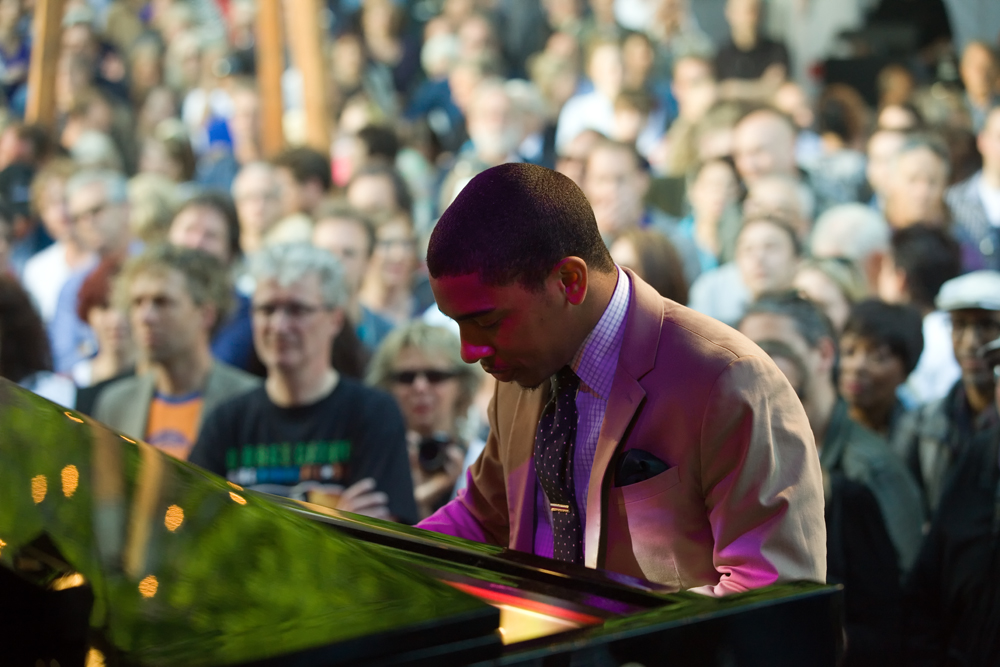 Christian-Sands Eerste namen North Sea Jazz 2019 bekend gemaakt