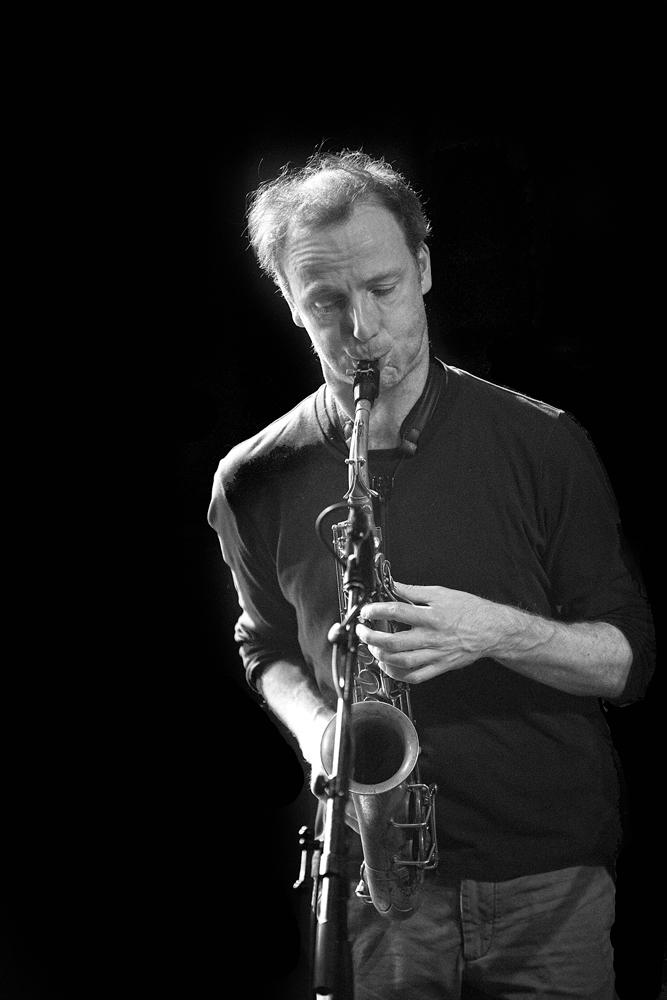 Frans-Van-Isacker.-Foto-Jeanschoubs Met Ottla keert Bert Dockx terug naar het fenomeen jazz