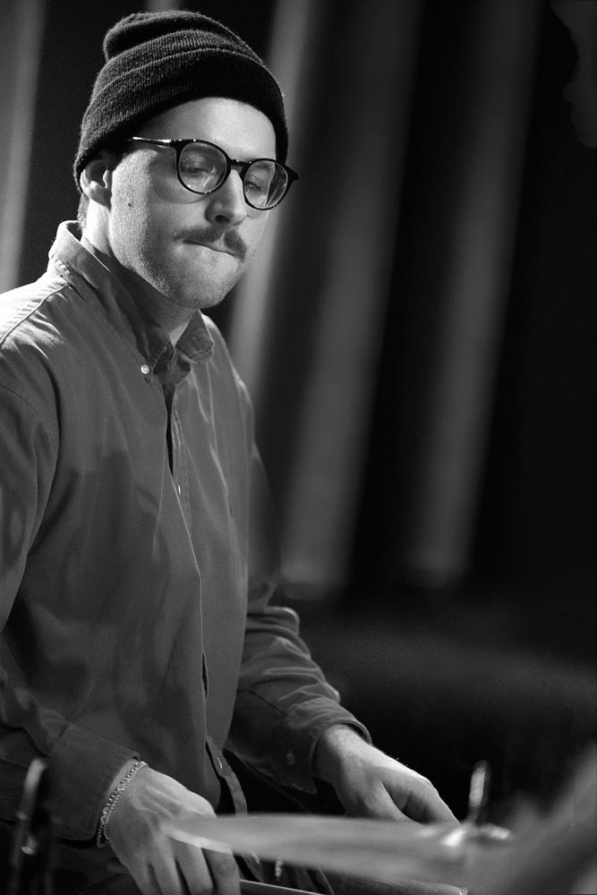 Louis-Evrard.-Foto-Jeanschoubs Met Ottla keert Bert Dockx terug naar het fenomeen jazz