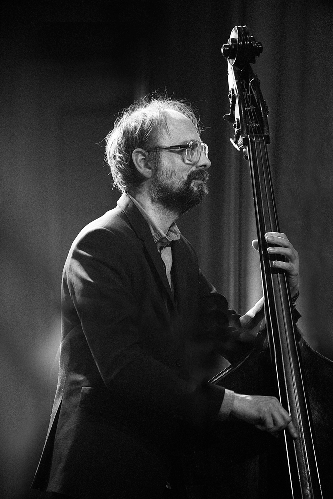 Nicolas-Rombouts.-Foto-Jeanschoubs Met Ottla keert Bert Dockx terug naar het fenomeen jazz