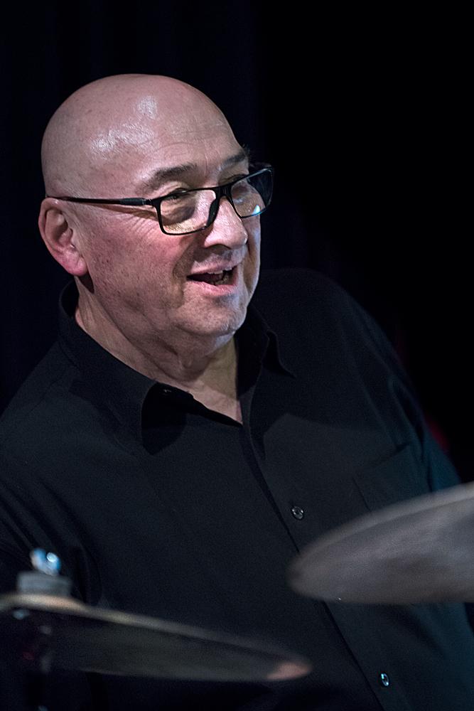 Bruno-Castellucci.-Foto-Jeanschoubs Sax Connection met vijven herauten van de postbop