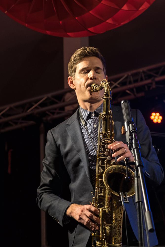 Jazzfest-2019_Ben-Wendel JazzFest Amsterdam met opnieuw voor elck wat wils
