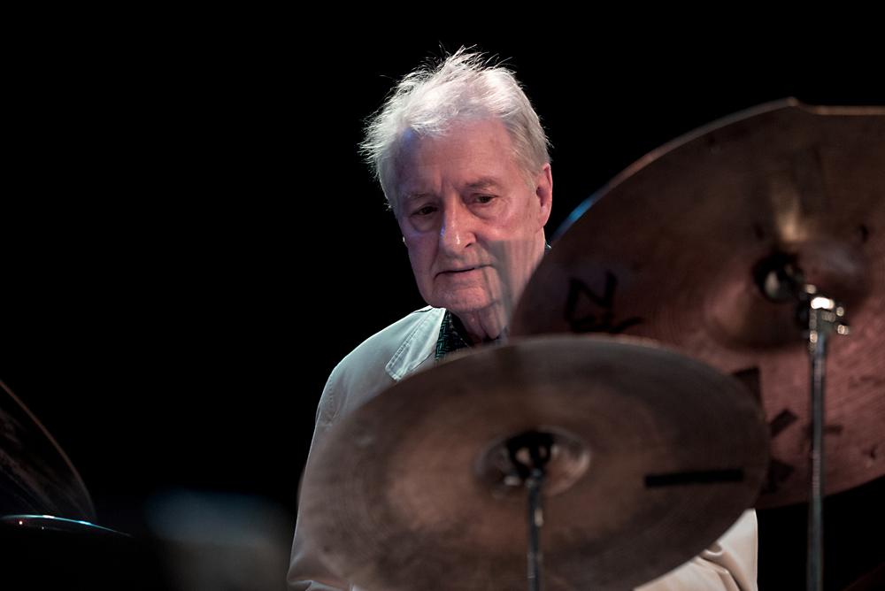 Jazzfest-2019_John-Engels JazzFest Amsterdam met opnieuw voor elck wat wils