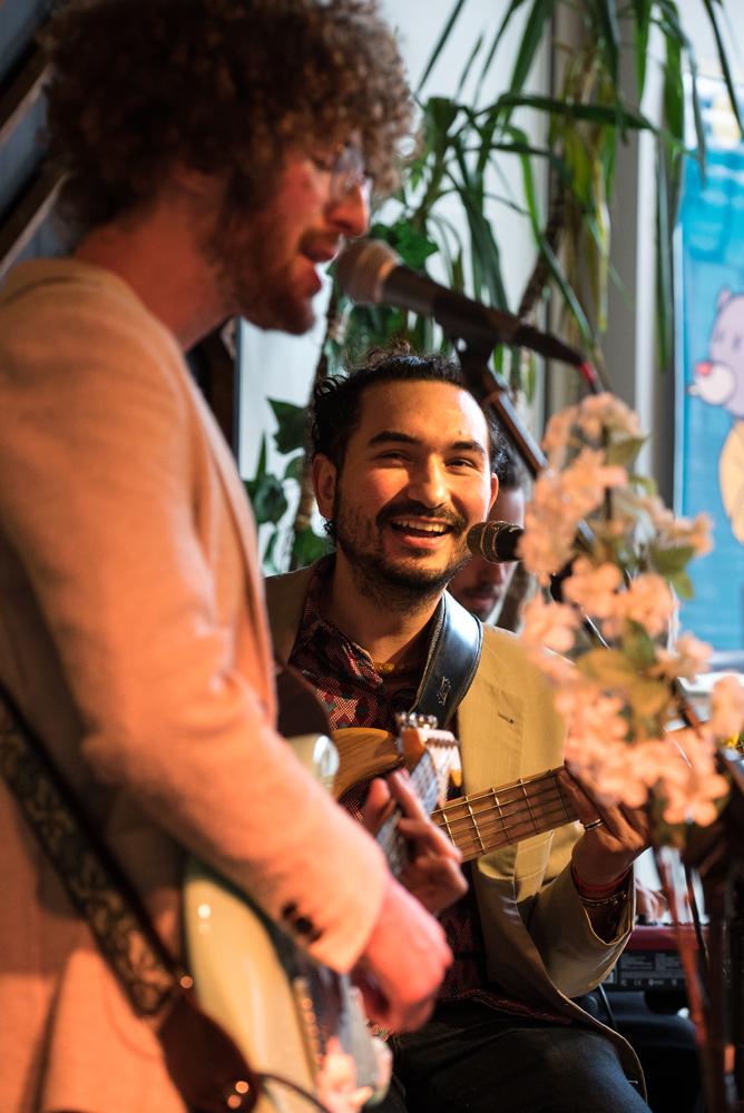 Jazzfest-2019_Mabassa JazzFest Amsterdam met opnieuw voor elck wat wils