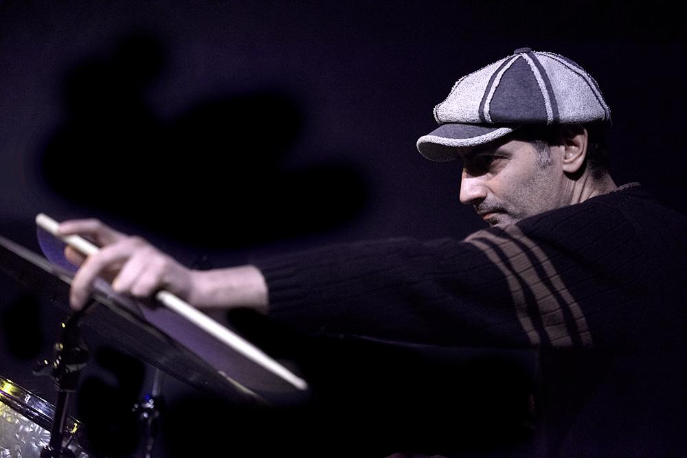 Lieven-Venken.-Foto-Jean-Schoubs John Coltrane in triovorm