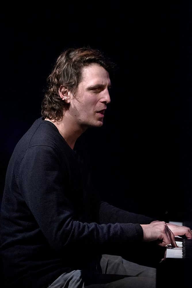 Pascal-Mohy.-Foro-Jeanschoubs John Coltrane in triovorm