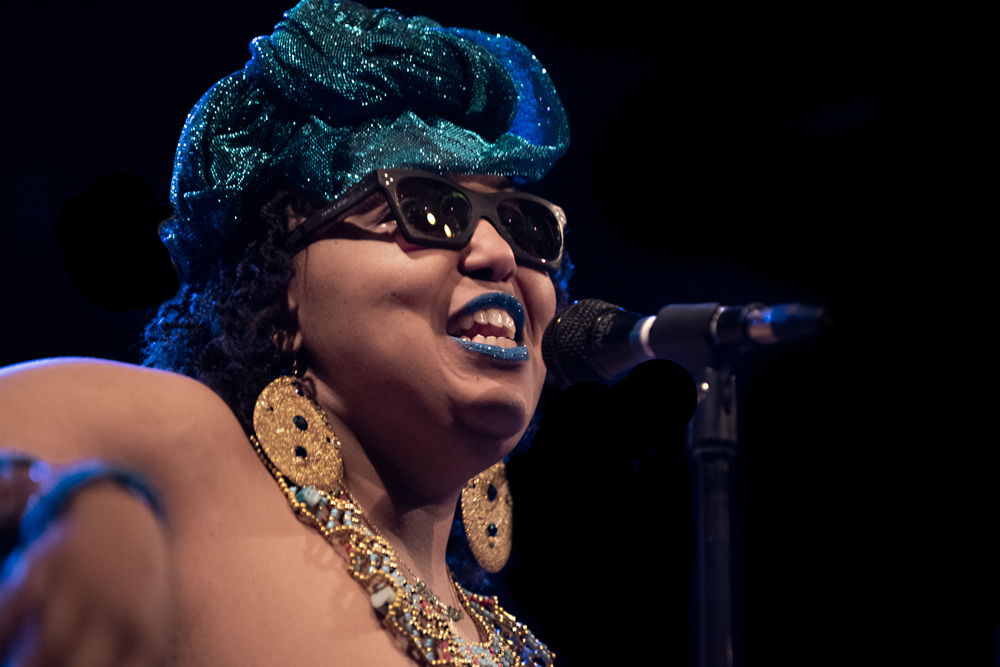 sun-ra-arkestra Jazz à Liège 'onbekend' pareltje tussen de jazzfestivals