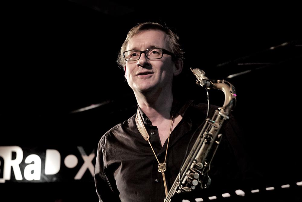 Jasper-Blom-Quartet-met-Bert-Joris-Paradox-4-12-2015.-Foto-Gemma-Kessels Boy Edgar Prijs 2019 naar duizendpoot Jasper Blom