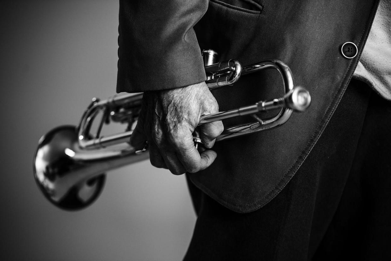 1240-4 Ado Broodboom, een trompet en een ijzersterk instinct