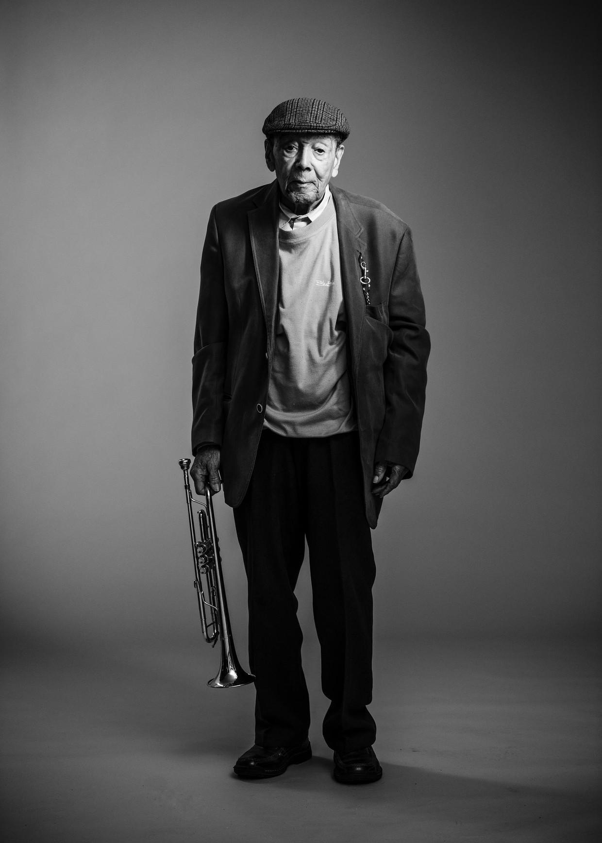 Ado-Broodboom-3.-Foto-Frank-Ruiter Ado Broodboom, een trompet en een ijzersterk instinct