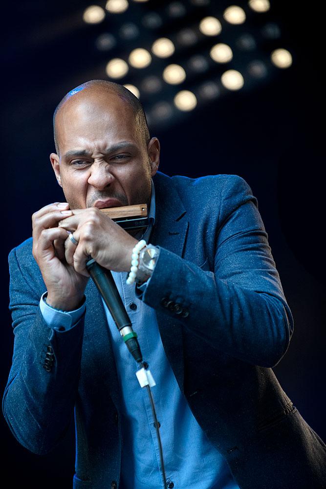 Edmar-Castaneda-Trio-1-ft-Gregoire-Maret Brosella Festival België kiest voor de volle breedte