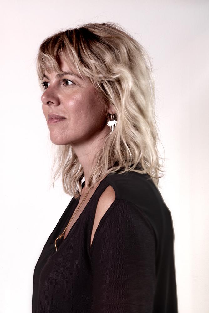 Lies-Steppe-en-profiel.-Foto-Gemma-Kessels-JazzNu.com_ Lies Steppe ook op Middelheim weer First Lady of Jazz