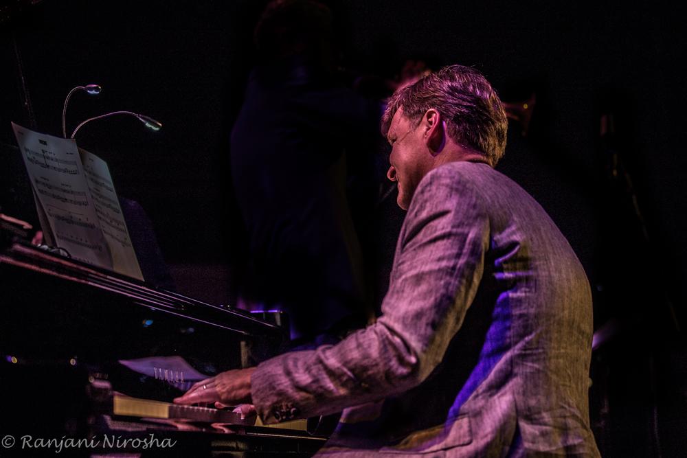 JN-Rob-van-Bavel.-Foto-Ranjani-Nirosha-1 Sunday Afternoon Jazz van start in TivoliVredenburg