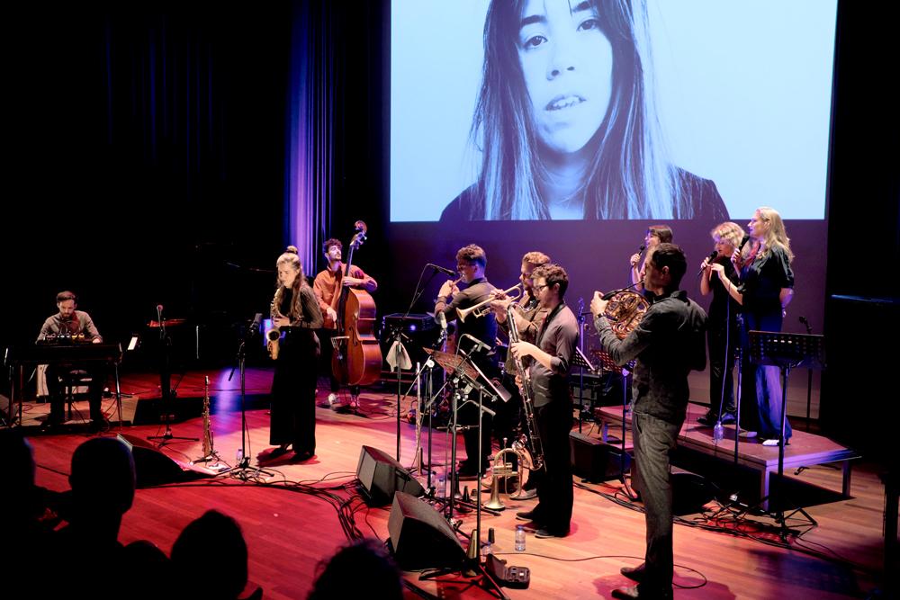 Lux-Nijmegen-5.-Foto-Tom-Beetz LUX Nijmegen opent met Kika Sprangers eigen jazzseizoen