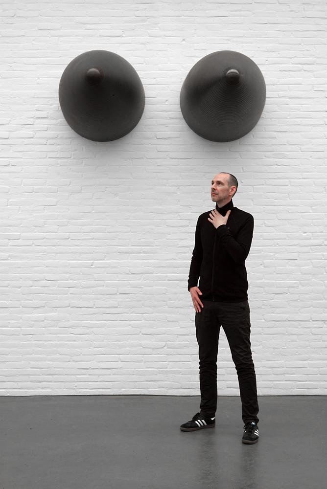 Huisensemble De Link voert van stadscomponist Anthony Fiumara diens nieuwe compositie 'Paul' op.
