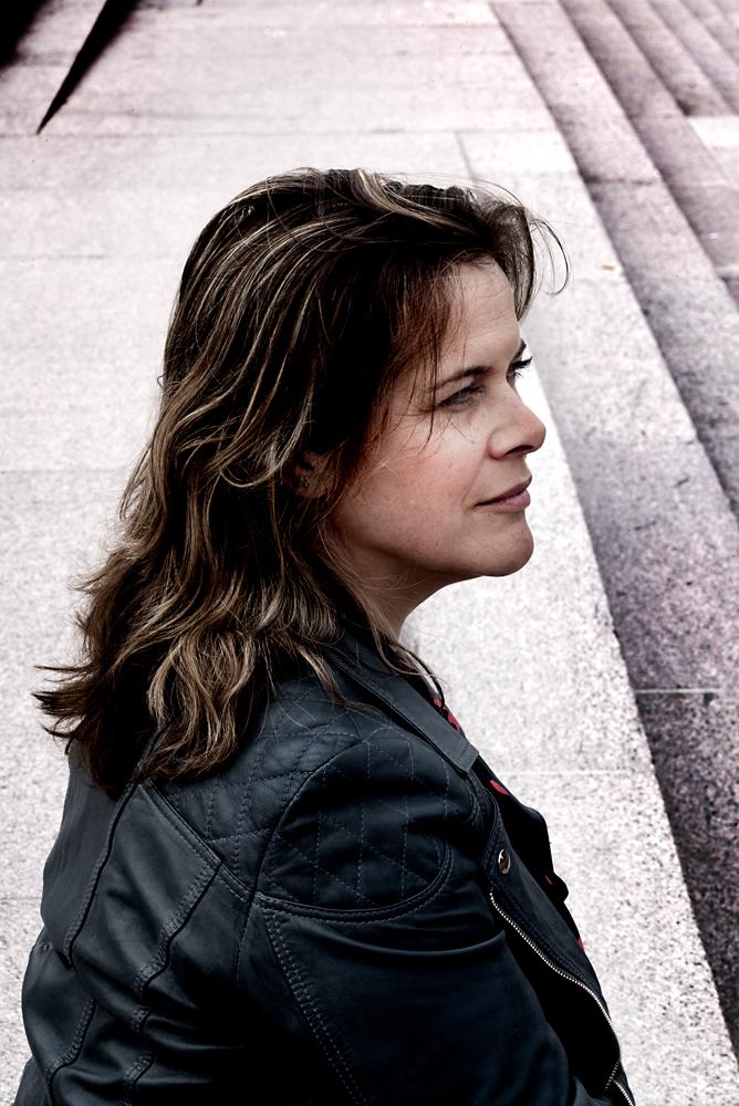 """Sanna van Vliet: """"Ik zal nooit een cover opnemen zoals die oorspronkelijk is. Daarvoor is mijn jazzhart te groot."""""""