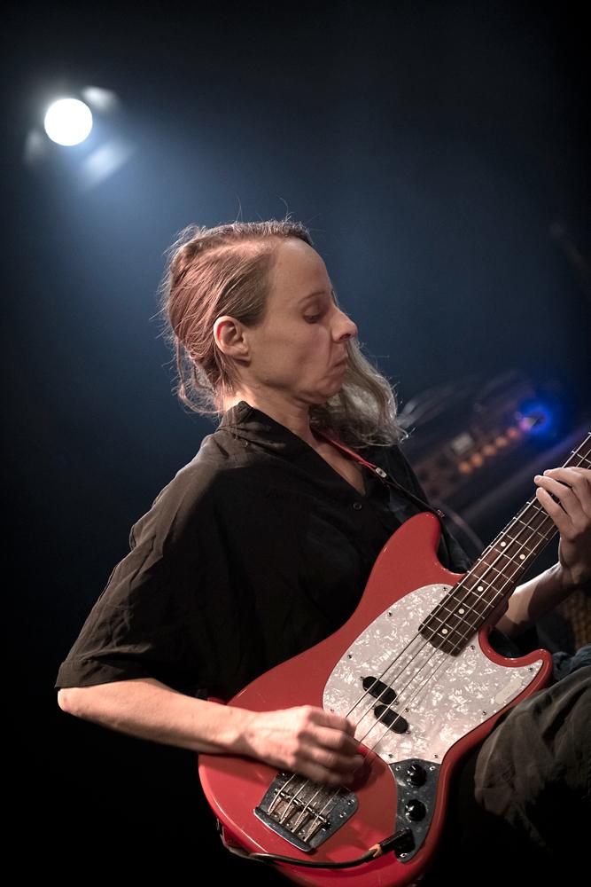 Ruth-Goller.-Foto-Jeanschoubs Laura Jurd snelt met gemak door vele eeuwen muziek