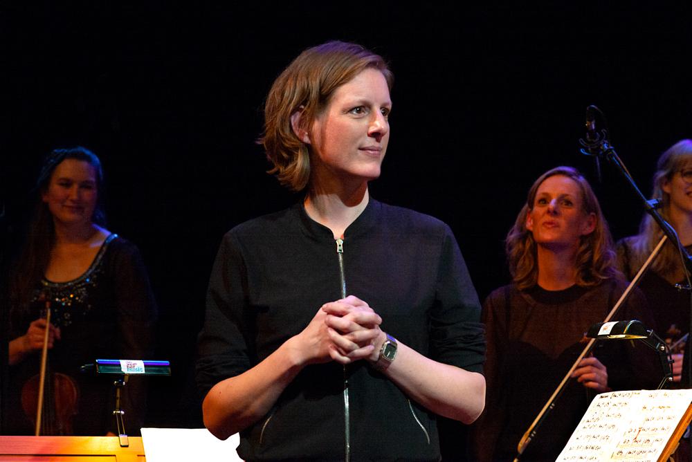 Tineke-Steenbrink-m-.-Foto-Gemma-Kessels-JazzNu.com_ Holland Baroque en jazz, trouwe bondgenoten