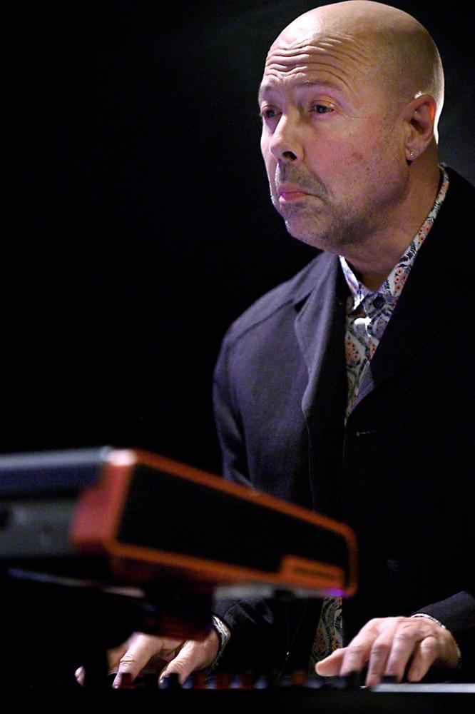 John-Beasley.-Foto-Jeanschoubs Maria Mendes schommelt tussen fado en jazz