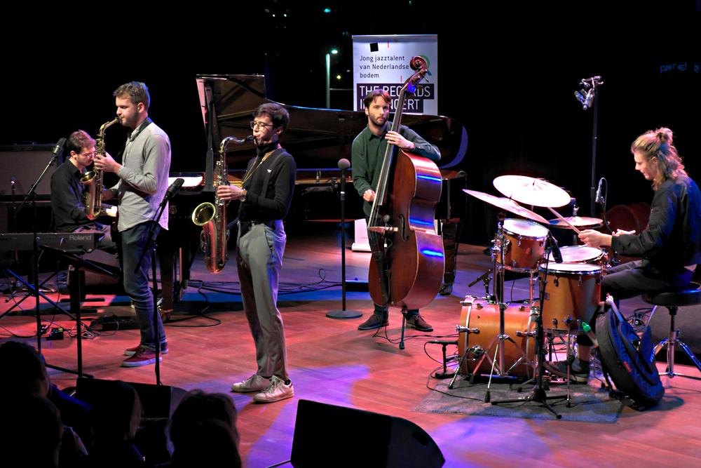 Keep-an-Eye-3-.-Foto-Tom-Beetz Bevlogen Keep an Eye: The (drie) Records in Concert