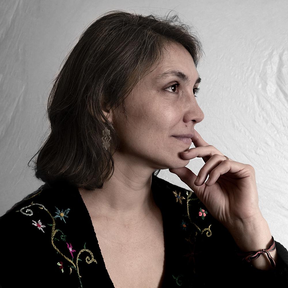 """Ada Rave: """"In een solo ben je helemaal op jezelf aangewezen. Je moet in je eentje de spanning vasthouden."""""""