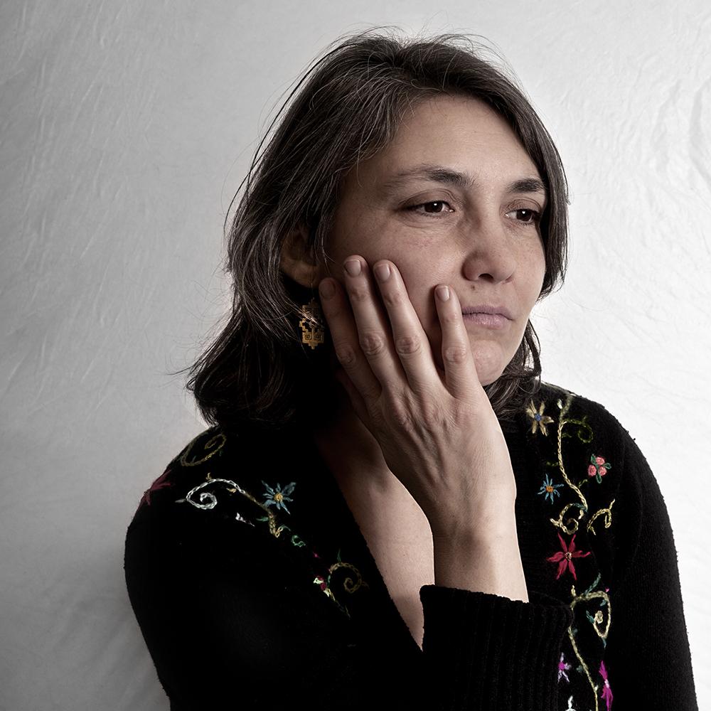 """Ada Rave: """"Ik verheug me er enorm op om de mogelijkheden van de basklarinet te verkennen."""""""